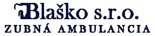Blaško s.r.o. - zubná ambulancia Trnava, dentálna hygiena a bielenie zubov